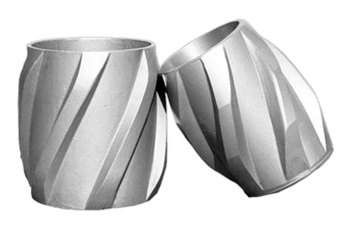 центратор из сплава алюминия и стали