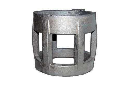Центратор буровой колонны