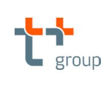логотип Т-групп
