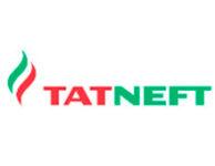 логотип Татнефть